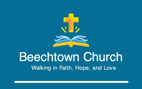 church b_c 2a symbol advertisement