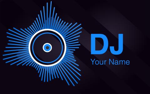 dj b_c 1a machine logo