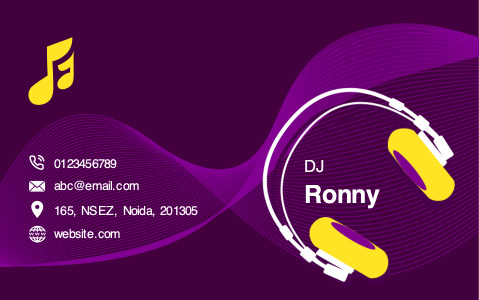dj b_c 5a purple graphics