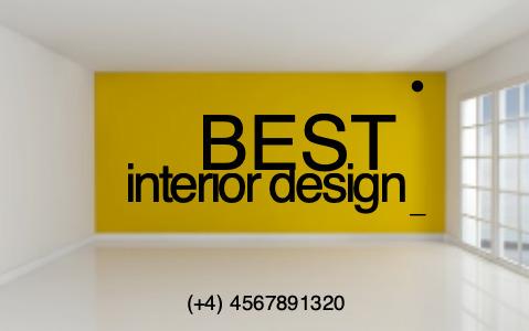interiordesign b_c 4a text alphabet