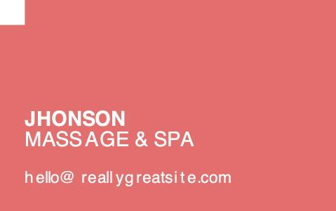 massagetherapist b_c 1a face text
