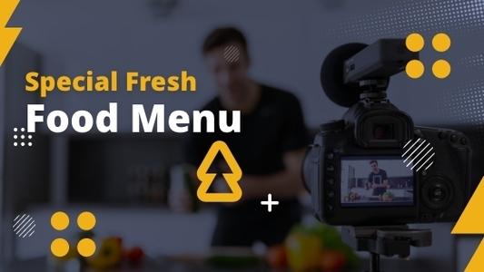 food blogbanner 3 food blog header backgrounds