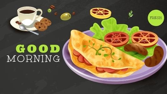 morning blogbanner 4 morning blog banner design ideas
