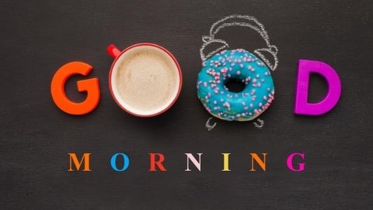 morning blogbanner 5 free online morning blog banners