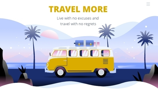 travel blogbanner 3 travel blog banner design ideas
