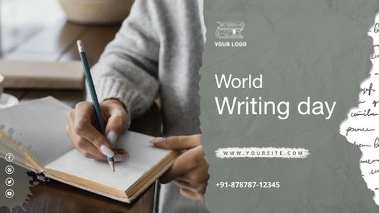 writing blogbanner 3 free writing blog header background