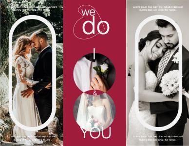 marriage brochure 2 free online marriage  brochures