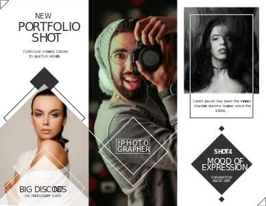 photography brochure 10 online photography  brochures