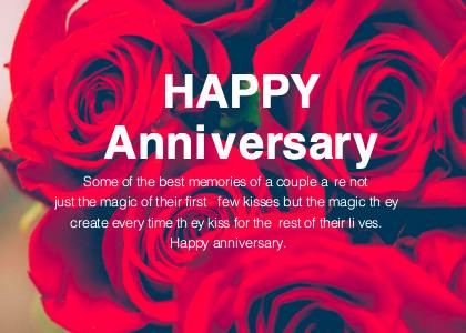 anniversary_ card 2 rose plant