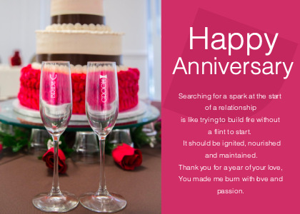 anniversary_ card 3 glass wineglass