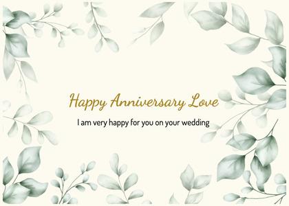 anniversary card 210 graphics art