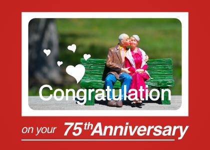 anniversary card 3 furniture person