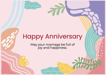 anniversary card 79 label text
