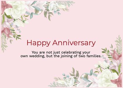 anniversary card 80 graphics art