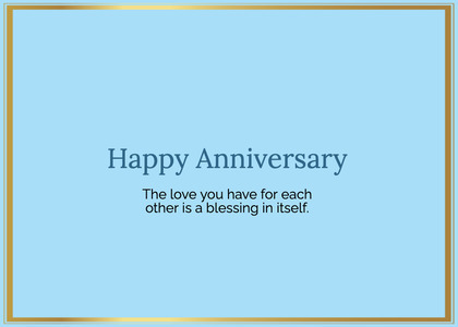 anniversary card 91 text word