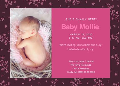 Babybirth