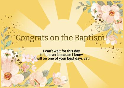 baptism card 101 graphics art