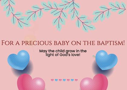 baptism card 59 temptag temptag