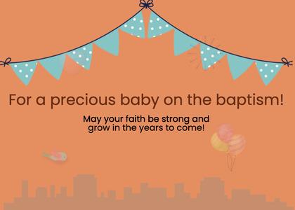 baptism card 61 text temptag