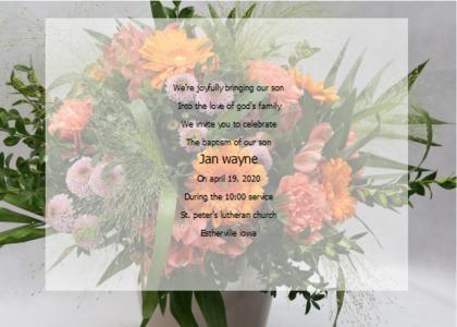 baptism card 8 floraldesign graphics