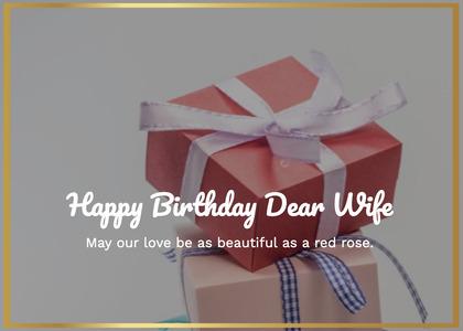 birthday card 50 gift temptag
