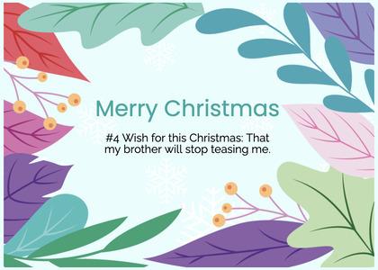 christmas card 151 graphics art