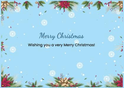 christmas card 162 graphics art