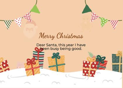 christmas card 199 gift temptag