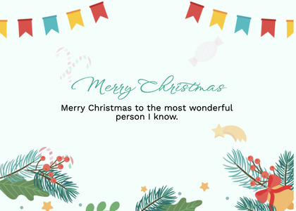 christmas card 201 floraldesign graphics
