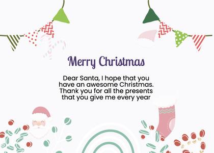 christmas card 203 graphics art