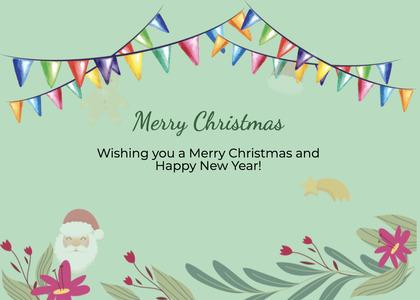 christmas card 87 graphics art