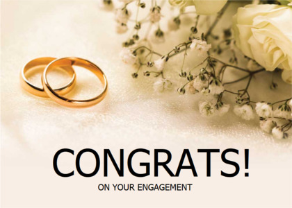 congratulations card 15 accessories jewelry