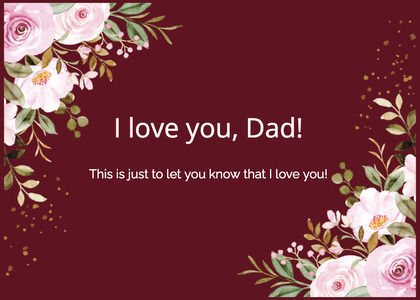 fathersday card 11 graphics art