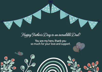 fathersday card 113 graphics art