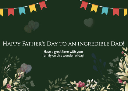fathersday card 114 graphics art