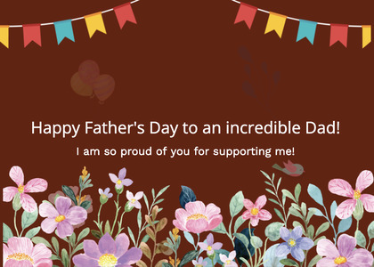 fathersday card 115 graphics art