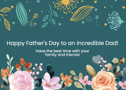 fathersday card 118 graphics art