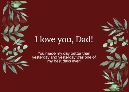fathersday card 12 graphics art