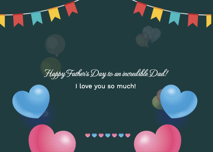 fathersday card 120 greeting card envelope