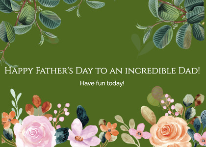 fathersday card 135 graphics art