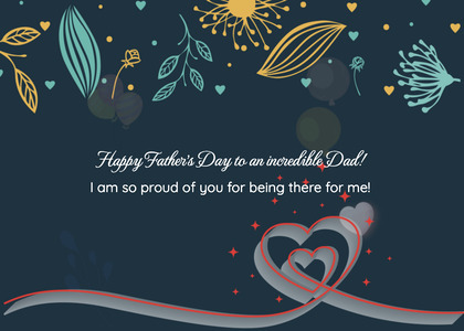 fathersday card 145 advertisement poster