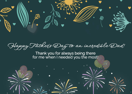 fathersday card 146 mail envelope