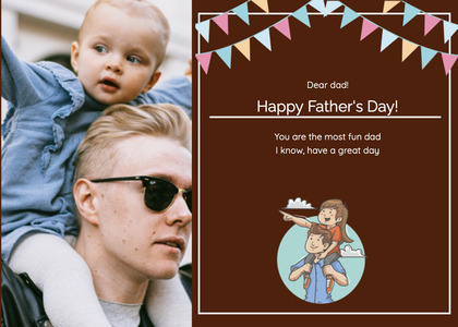 fathersday card 152 sunglasses accessories