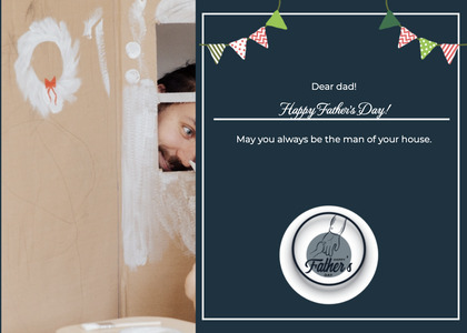 fathersday card 162 person human