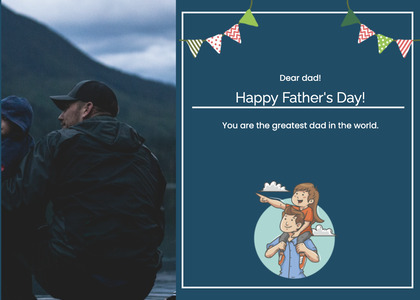 fathersday card 166 clothing apparel