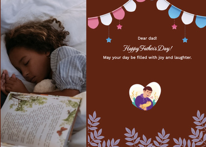 fathersday card 199 person passport