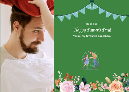 fathersday card 221 person human