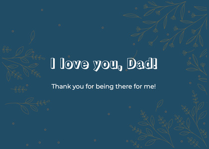 fathersday card 23 text graphics