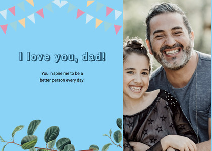 fathersday card 274 person human