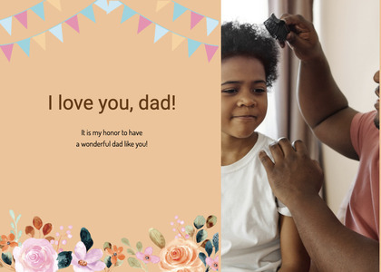 fathersday card 286 person human